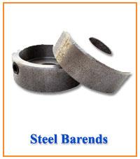 steell barends